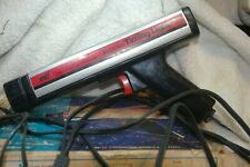 Sears Craftsman Clamp On Inductive Timing Light (model) 28 21174 Vintage Tools