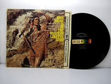 Your Squaw is on the Warpath Loretta Lynn LP Vinyl Record Country