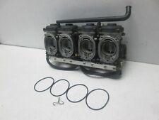 Air-Cu Keyster Vergaser-Dichtsatz KAWASAKI KL 650 B Tengai 89-95 Reparatur-Satz