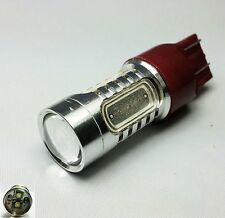 W21/5W 7443 T20 580 RED 16W HIGH POWER LED TAIL STOP CAR BULB B