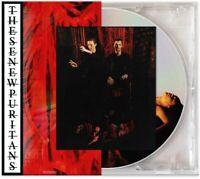THESE NEW PURITANS : INSIDE THE ROSE - BRAND NEW & SEALED CD