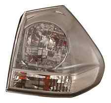 New Lexus RX350 2007 2008 2009 right passenger tail light outer piece