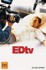 Ed TV (DVD, 2002) Elizabeth Hurley, Ellen De Generes, Jenna Elfman