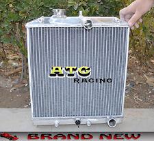 3 Core Aluminum Radiator for 92-00 HONDA CIVIC EG EK/DEL SOL/INTEGRA Manual