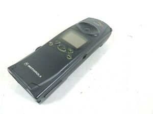 Motorola MS1-10 Satellite Series 9500 Iridium Satellite Phone Only