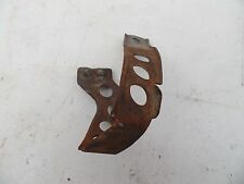 YAMAHA DT  MX  RT 125 175 180 SWING ARM LOWER CHAIN GUARD 2A6-22318-00-00