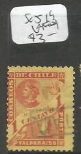 Chile SC J19 VFU (1cui)
