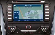 FORD MCA SD CARD Europe 2020 Map Touchscreen Navigazione SAT NAV l'ultima versione