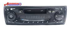 Car Radio Radio Blaupunkt Dresden Rcr 128 With Guide