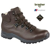 Brasher Berghaus Supalite II GTX Mens GoreTex Waterproof Walking Boots 11.5 NEW