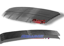 Customized For 2005-2006 Nissan Altima Billet Premium Grille Combo Insert