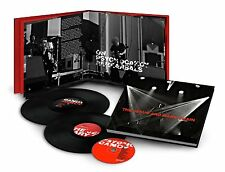 "JESUS & MARY CHAIN. BARROWLANDS LIVE DELUXE LP 10"" CD 40-PAGE BOOK EDITION. NEW."