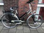 Popal Swing 28 Zoll Frau 3G Rücktrittbremse Weiß | Bicycle