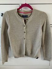Joules Cardigan 11-12 Years (Gold Thread)