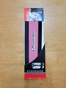 Lizard Skins Standard Bicycle Chainstay Protector Chainslap Guard Pink