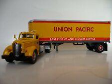 SpecCast 39501 1/50 International KB-8 Vintage Trailer Union Pacific