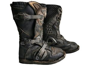 ONEAL RIDER Motocross STIEFEL Gr. 38