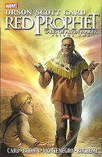 Rote Prophet: Geschichten von Alvin Maker Vol. 2 Trade Paperback
