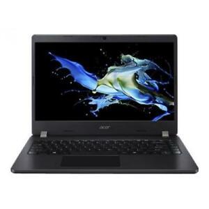 "Acer Travelmate P2 TMP214-52 14"" Laptop i5-10210U 8GB 256GB, Black, NX.VLHEK.008"
