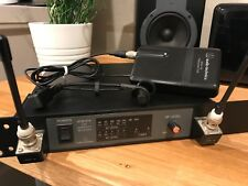 Audio Technica ATW-R14 receiver and ATW-T51 transmitter
