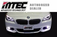 GENUINE MTEC 6000K H8 H9 H11 LED FOG LIGHT KIT - BMW AUDI BENZ PORSCHE