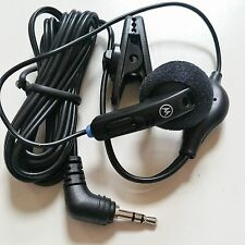 New Oem Motorola headset Earbud 2.5mm Jack Phones (lot of 20 pcs)