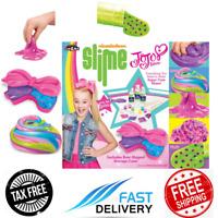 Cra-Z-Art Nickelodeon JoJo Siwa DIY Slime Kit Craft