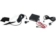 Lescars Rückfahrhilfe PA-240 4 Sensoren, Display Rückfahrwarner Einparkhilfe
