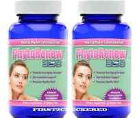 2X Phytoceramides PhytoRenew 350 Anti-Aging Skin Hydration Vitamins A C D E