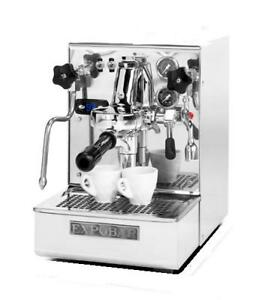 Expobar Minore IV Coffee Espresso Machine Maker. Sold by Coffee-A-Roma