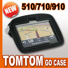 Neoprene Protective Soft Case Scratch Proof Screen for Tom Tom GO 510 710 910