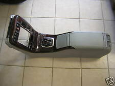 00 Mercedes Benz CL500 W215 center console bezel nav
