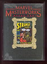 MARVEL MASTERWORKS ATLAS ERA VOL.85 Strange Tales #1-10 Joe Maneely SEALED