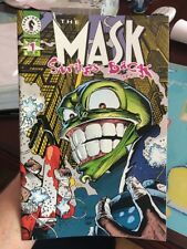 The Mask Strikes Back #1 By Dark Horse Comics! In VF/FINE Condition! WOW! LOOK!