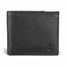 Timberland Kennebunk Bifold Wallet - Black