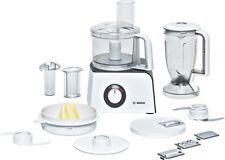 Bosch MCM 4100 Küchenmaschine Kompakt-Küchenmaschine