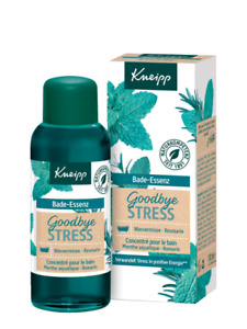 Kneipp Bade-Essenz Goodbye Stress (3er Pack)
