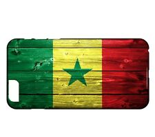 Coque iPhone 7 Drapeau SENEGAL 02