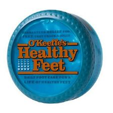 O'KEEFE'S FOR HEALTHY FEET CREME | Free Shipping