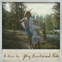 THE GLORIOUS SONS - YOUNG BEAUTIES AND FOOLS NEW CD