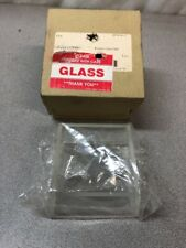NEW Topcon Protective Glass Replacement Part # GG3266 for RL-VH2AB
