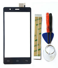 Vitre Ecran Tactile/Touch Screen Glass Digitizer pour BQ Aquaris E5