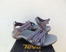 f565ee3ead4daa Teva Tirra Plum Truffle Walking Hiking Sport Women s Sandals Size US 8.5