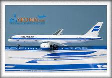 """NG Models 1:400 Icelandair Boeing 757-200 """"TF-FII"""" 53177"""