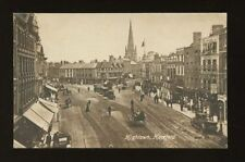 Unposted Hereford Pre - 1914 Collectable English Postcards