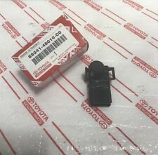 *NEW LEXUS RX350 RX450H BUMPER SENSOR ULTRASONIC PARK 2010 2011 2012 2013 BLACK