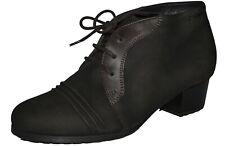 SIOUX WOMEN''S VESELA 172 Chelsea Boots Grey (Asphalt 002) 8