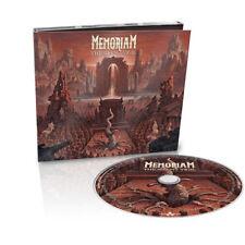 MEMORIAM - The Silent Vigil DIGI CD NEU
