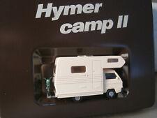 Rietze  1:87   für Sammler NEU OVP 30110 Hymer Camp II