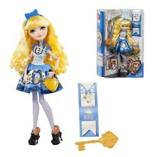 Ever After High Poupée - Royal Blondie Lockes